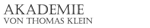 Marketing Akademie von Thomas Klein: Online Marketing, E-Mail-Marketing, Direktmarketing